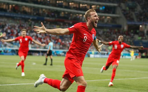Harry Kane wins Man-of-the-match