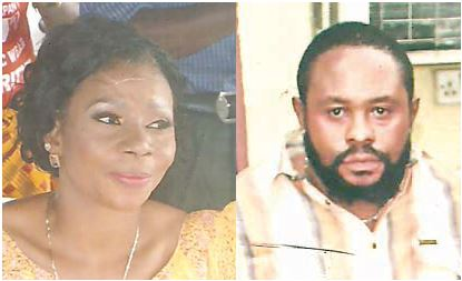 Pregnant Lady And Her Lover Burnt To Death In Lagos (Photos)