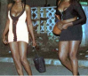 Commercial Sex Workers Ashawo