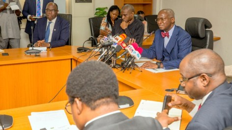 Electricity Discos must sit up or exit Fashola