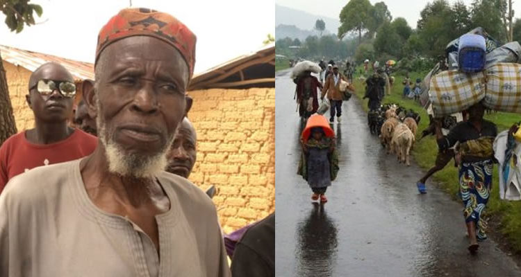 How I saved over 262 Christians from being killed by herdsmen – Imam