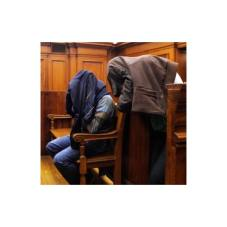 South Africa Sentences 2 Nigerians To Life Imprisonment For Human Trafficking