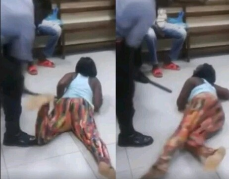 51-Year-Old Landlord Flogs A Married Woman 50 Times With Belt In Lagos