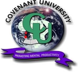 covenant university CU C Uni Cov Uni