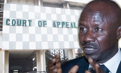 EFCC lacks authority to freeze state govt accounts – PANDEF