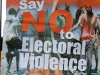 electoral violence election violence election Thugs election Fight