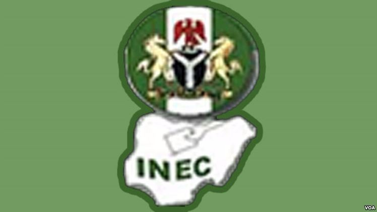 INEC LOGO independent national electoral commission inec