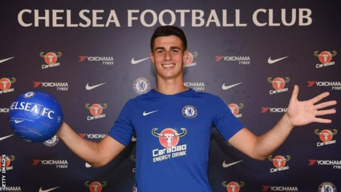 kepa BREAKING NEWS!! Chelsea Sign New Goalkeeper As Courtois Heads To Real Madrid