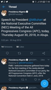 president-buharie28099s-speech-at-the-national-executive-committee-meeting-of-apc