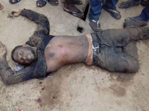 robber Man Killed Armed Robber Killed Man Robb Rob