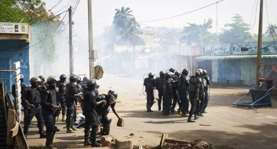 Security Agents Foil 'Attacks Plan' On Eve Of Mali Election