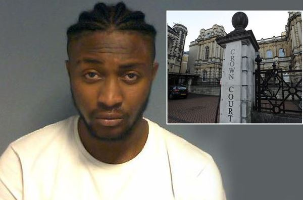 HIV Man Man Jailed For Deliberately Infecting His Two Girlfriends With HIV (Photo)