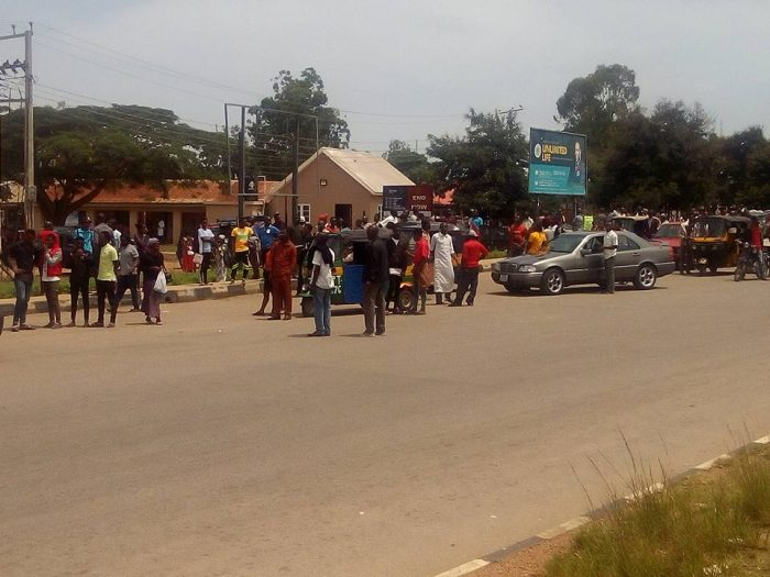 Panic In Jos As Unknown Gunmen Kill 14, Including Family Of 9 (Graphic Photos)