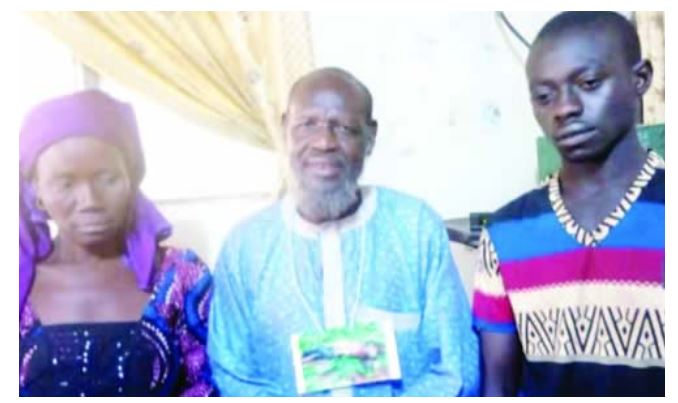 Three Suspects Arrested For Killing A Six-year-old Girl For Ritual Purposes In Taraba (Photos)