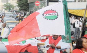 NLC The Nigeria Labour Congress (NLC)