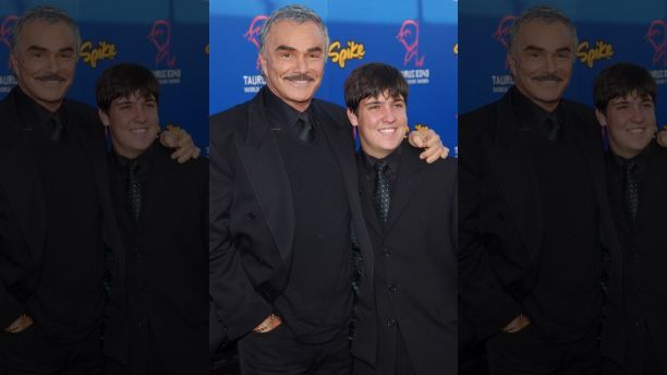 Burt Reynolds' son Quinton and ex-wife Loni Anderson react to his death: We'll 'miss him and his great laugh'