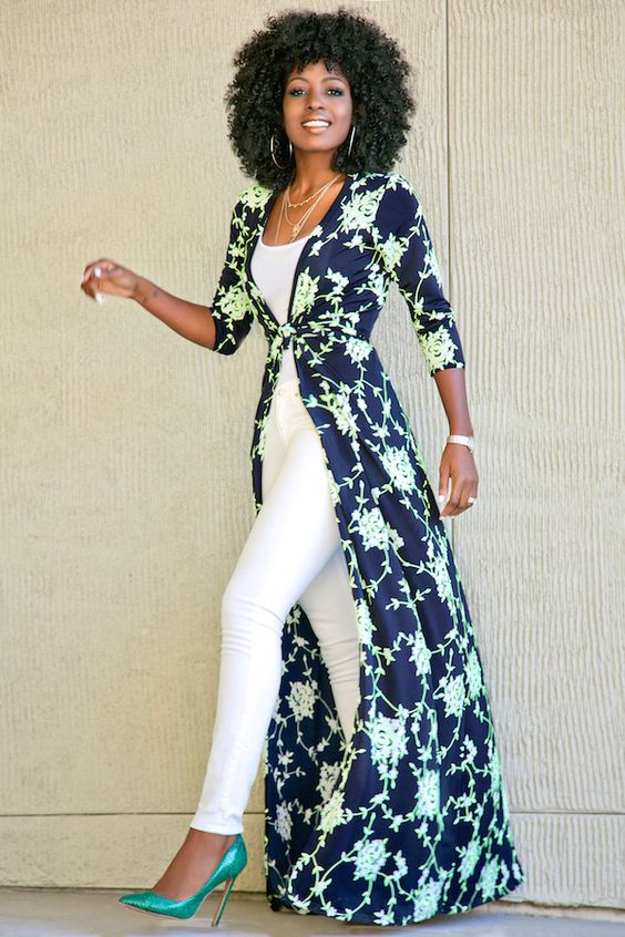 Ladies!! This Is That Dinner Dress You Should Admire (Photo)