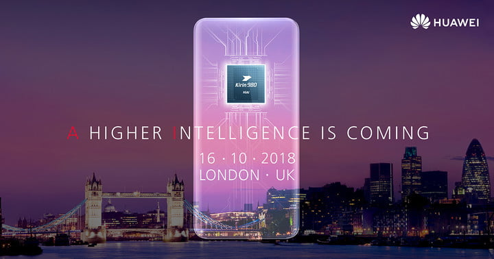 All The New Smartphones Expected In October 2018