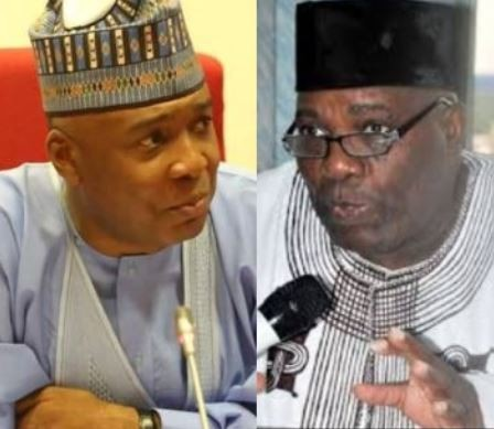 bukola-saraki-appoints-doyin-okupe-as-the-chairman-of-his-presidential-campaigne28099s-media-council
