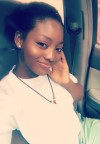 Corps Member Can't Wait For NYSC To End After She Receives Love Text From One Of Her Students