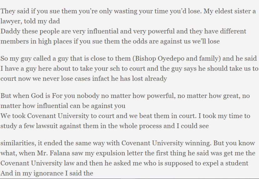 covenant-university-student-framed-and-expelled-unjustly-wins-court-case-against-the-school-and-goes-online-to-expose-a-lot-of-people-2