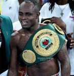 DNA Test Confirms Ghanaian Boxer Emmanuel Tagoe Not The Father Of His 14-Year-Old Son