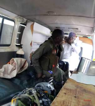 fighter-jet-pilot-rescued-from-crash-site-in-abuja-2