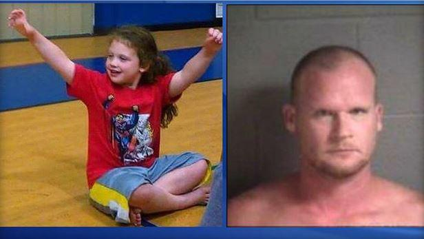 Father who pleaded guilty in daughter's death gets life
