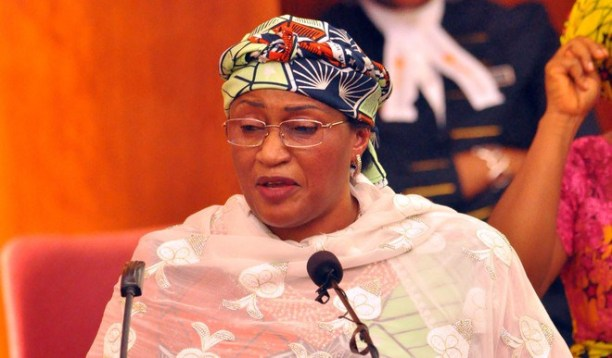 mamataraba 2019 Election: Mama Taraba Reportedly Resigns, Set To Dump APC Over Disqualification
