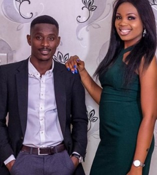 man-weds-tall-lady-that-turned-him-down-7yrs-ago-because-of-his-height-3