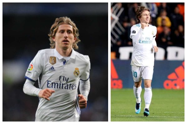 Modric Confesses To Tax Evasion In Spain