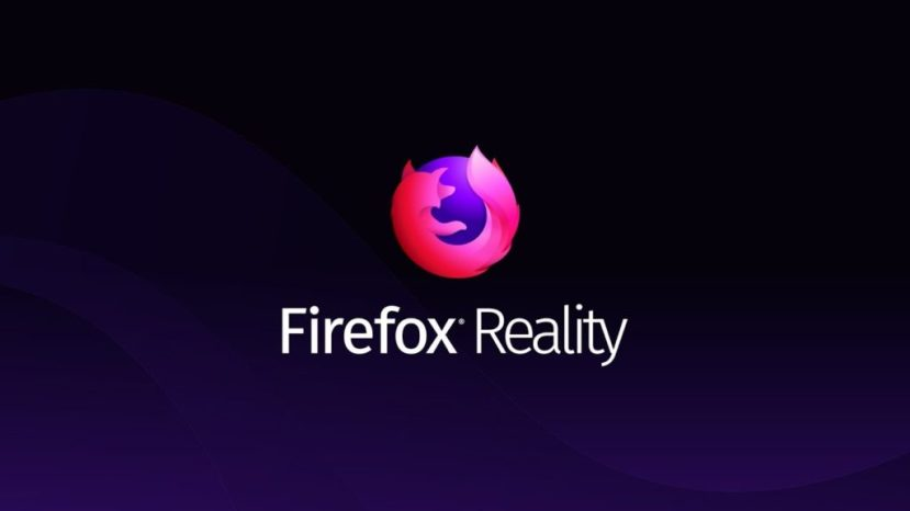 Mozilla Launches Firefox Reality Browser for Virtual Reality Browsing experience