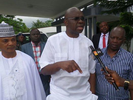 FAYOSE Best Lawyer Writes Fayose, Demands For N600m Unpaid Legal Fees