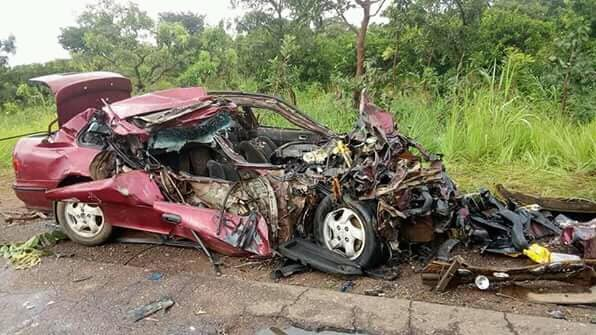 Accident Fatal Road Accident