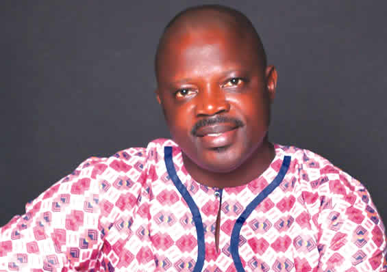 """""""I'm Tired Of Playing Herbalist Roles In Films"""" – Rasaq Olayiwola Cries Out"""