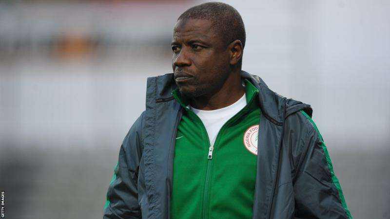 Nigeria Football Federation (NFF) has placed a one–year ban from all football-related activities on Super Eagles' Chief Coach, Salisu Yusuf