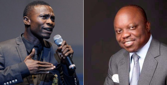 Why I Attacked Uduaghan Over His Senatorial Ambition – I Go Dye
