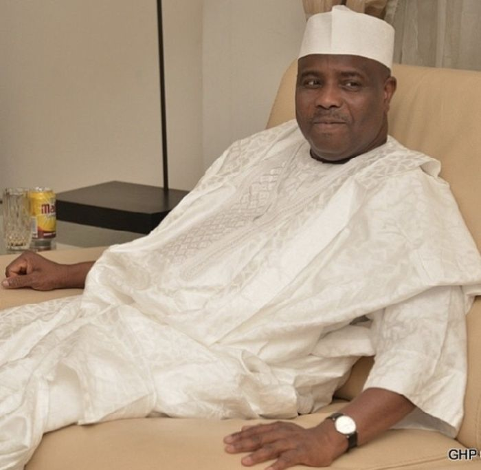 """Buhari Is A Misfit, He Has To Leave In 2019"" – Tambuwal"