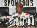 Alhaji Lai Mohammed I didn't give Israel any ultimatum, says Lai Mohammed