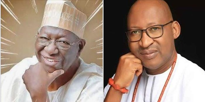 Patrick Obahiagbon's Condolence Message Over Anenih's Death Will Shock You