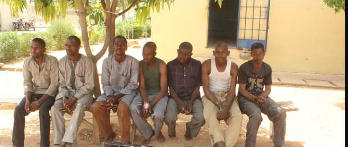 77-Year-Old Gang Leader Of Indian Hemp Dealers Arrested By Police
