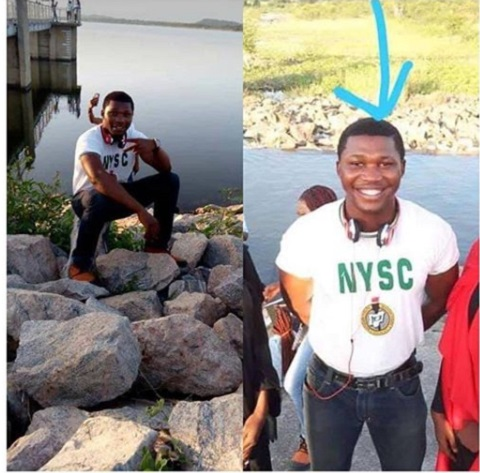 Corper Dies Youth Corper Drowns During End Of NYSC Picnic (Photos)