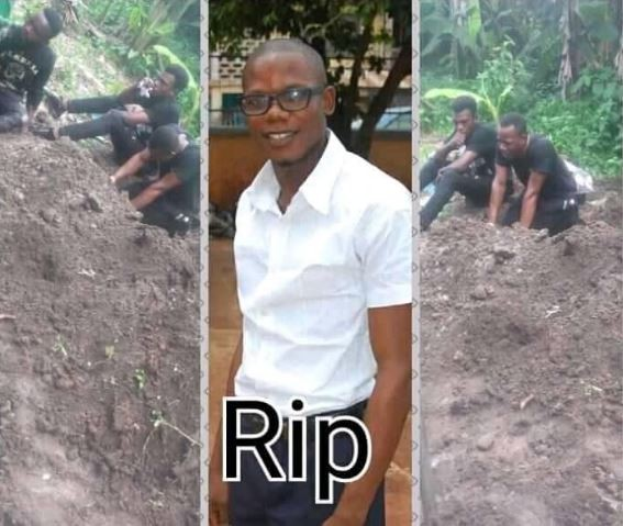Corps Member Dies Just 4-Weeks To The End Of His Service In Anambra State