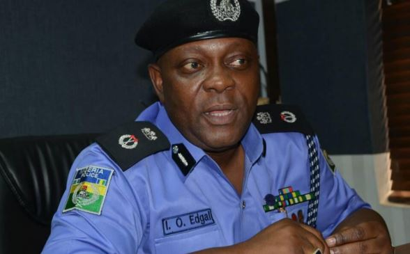 Police Edgall Ambode 2019: Lagos Commissioner Of Police Faces Imminent Transfer
