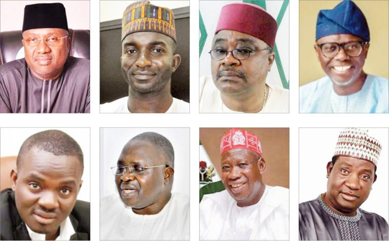 Governorship Contests That Will Shake 2019