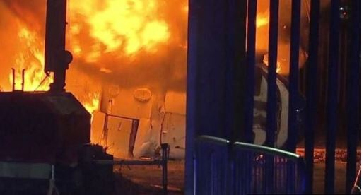 """Plane Crash Jet Crash Leicester City Owner """"Vichai"""" Died In The Helicopter Crash Incident"""