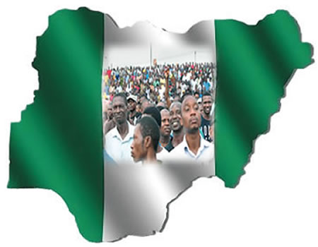 FG MAP nigeria map people FG Federal Government FG
