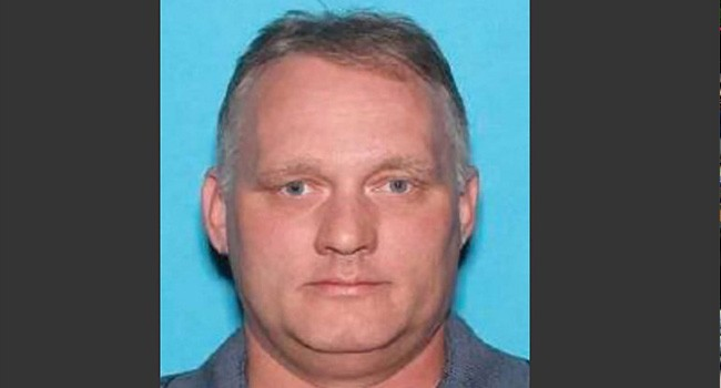 US Synagogue Shooter To Face Charges Carrying Death Penalty