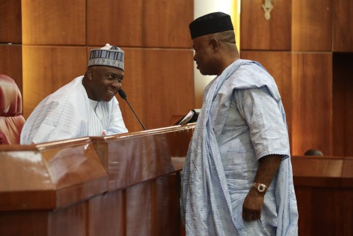 BREAKING: Illicit and Excessive Bank Charges: Nigerian Senate Takes Action