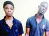 IMSU Student Arrested for Alleged Robbery